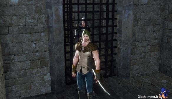 Incarcerato in ArcheAge