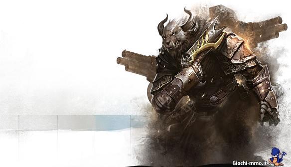 Ingegnere Guild Wars 2