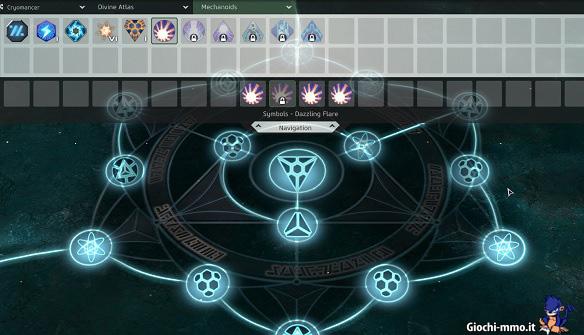 Invasion Symbols Skyforge