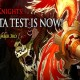Knight Age: iniziata la open beta