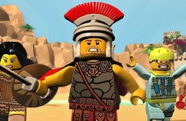 Lego Minifigures Online – Recensione