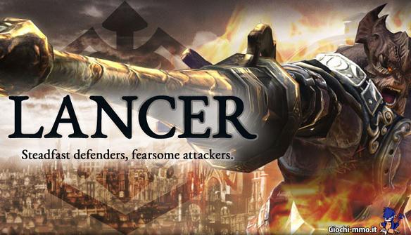 Lancer TERA