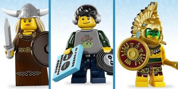 Lego Minifigures Online: anteprima generale della beta