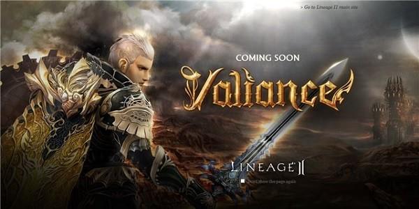 """Lineage II: nuova espansione """"Valiance"""" in arrivo"""