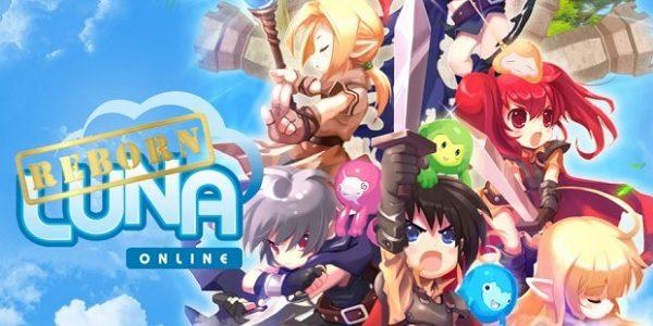 Luna Online Reborn: anteprima del rilanciato MMORPG