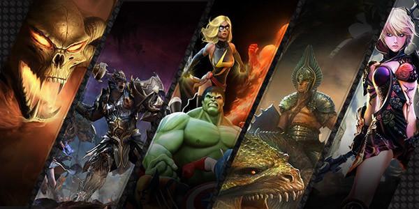 Giochi MMORPG per l'estate (2014)