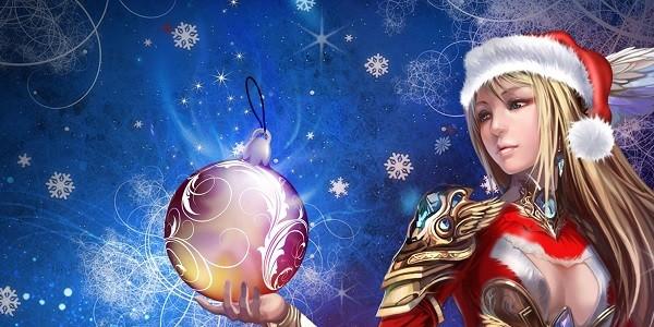Nuovi giochi MMORPG per le feste natalizie (2015)