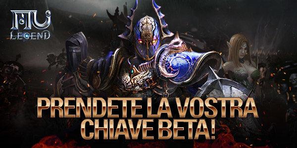 MU Legend: closed beta key giveaway