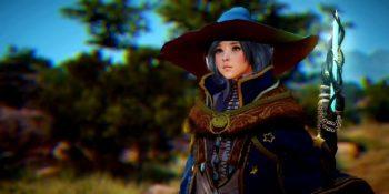 Black Desert Online: su Steam dal 24 maggio 2017