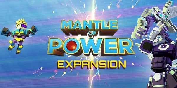 "Trove: in arrivo l'espansione ""Mantle of Power"""