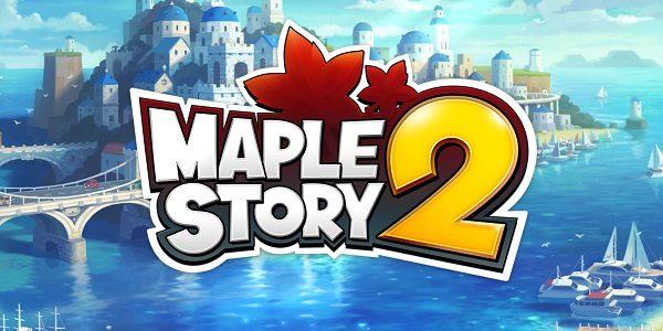 MapleStory 2: anteprima delle classi giocabili