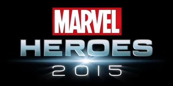 Marvel Heroes diventa Marvel Heroes 2015