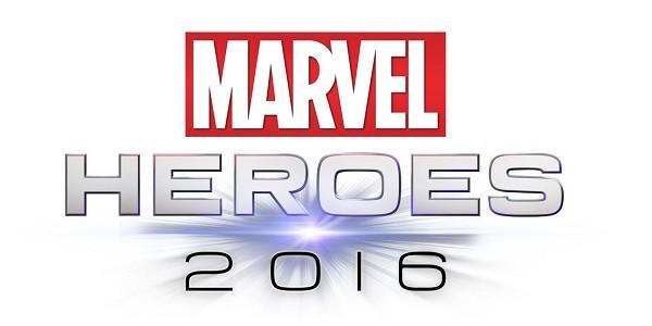Marvel Heroes 2016: le novità in arrivo