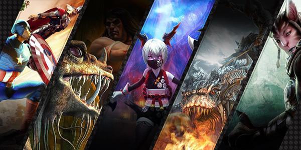 I migliori MMORPG di inizio 2015