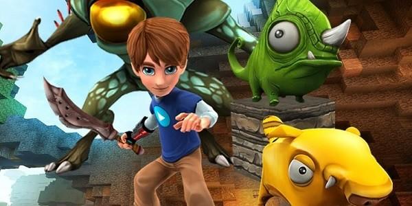 Creativerse: promettente gioco sandbox free to play