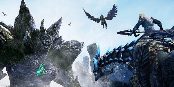 Riders of Icarus: iniziata la Open Beta