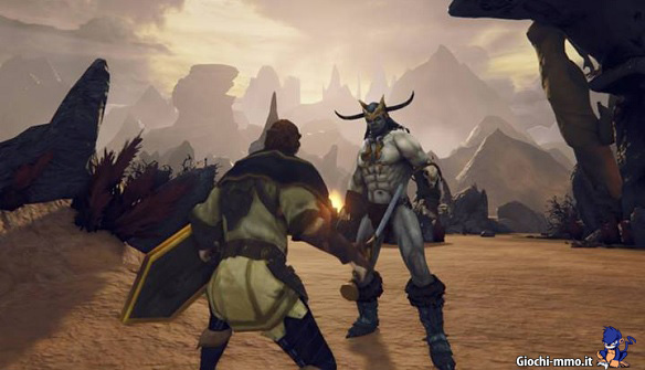 Mostro nemico Skara The Blade Remains