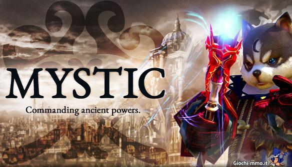 Mystic TERA
