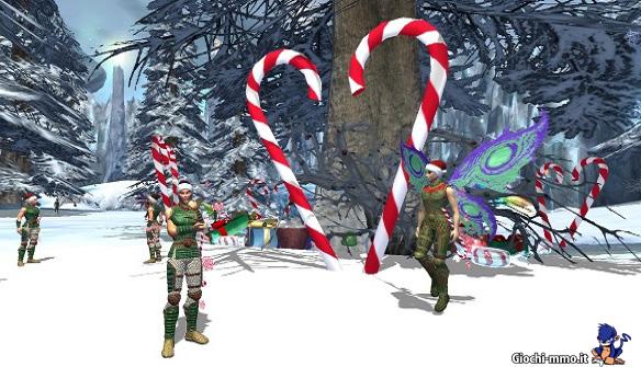 Natale EverQuest II