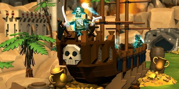 Lego Minifigures Online chiude i battenti