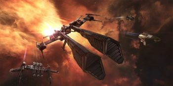 EVE Online: in arrivo la versione free to play