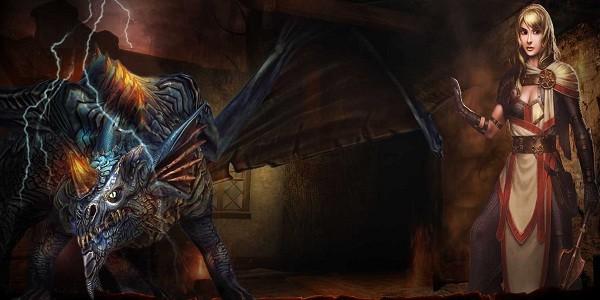 Neverwinter: rilascio confermato per il 2013