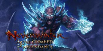 Neverwinter: in arrivo l'aggiornamento Cloaked Ascendancy