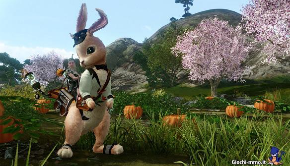 Nuova monta coniglio ArcheAge