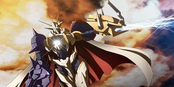Digimon Masters: Omnimon, un nuovo potente Digimon
