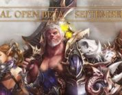 MU Legend: Open Beta a settembre