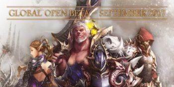 MU Legend: Open Beta a settembre