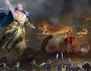 Skyforge: cosa sono le Pantheon War