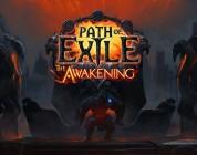 Path of Exile: nuove abilità introdotte con The Awakening