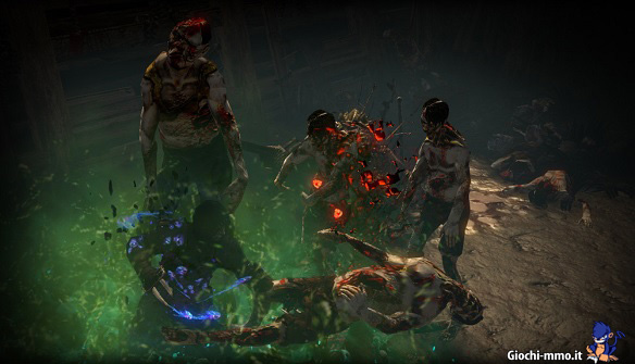Path of Exile Bloodlust