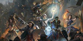 Pathfinder Kingmaker: nuovo MMORPG isometrico in sviluppo