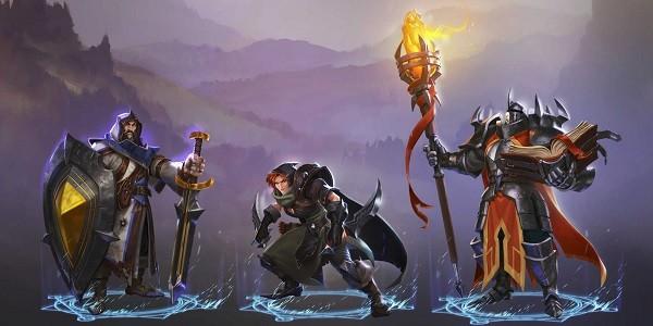 Albion Online: intervista sul nuovo MMORPG