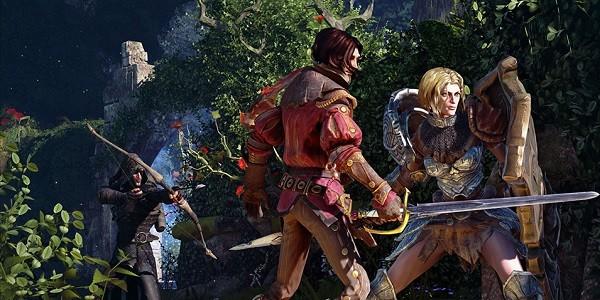 Fable Legends: nuove info sul gioco MMORPG F2P