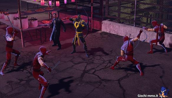 Personaggi-Marvel-Heroes