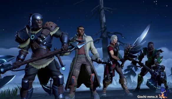 personaggi-cacciatori-dauntless