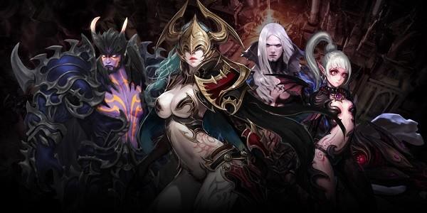 Devilian: nuove modalità PvP per gruppi e gilde