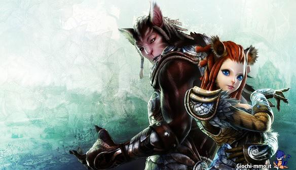 Personaggi fantasy ArcheAge