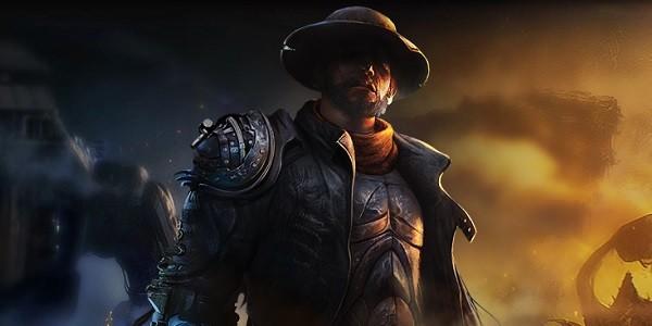 Black Gold Online: MMORPG steampunk basato sul PvP