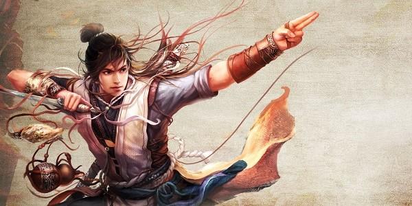 Swordsman: intervista sul nuovo MMORPG di arti marziali