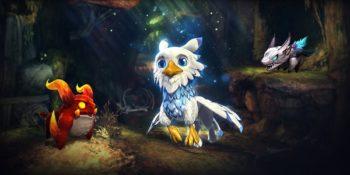 Blade & Soul: in arrivo dei dolci e utili pet