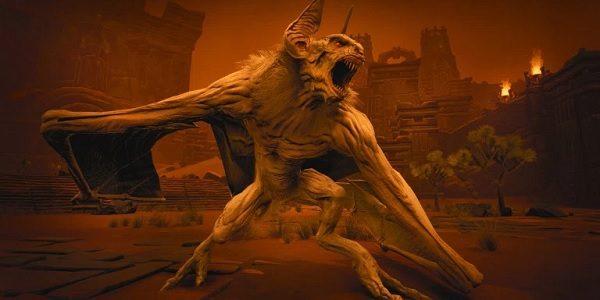 Conan Exiles: anteprima delle creature presenti nel gioco