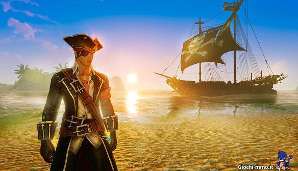 Pirata ArcheAge