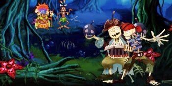 Pirate King Online: MMORPG di pirati