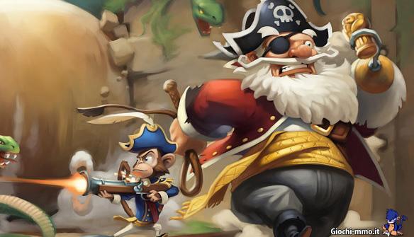 Pirate di Pirate101