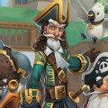 Pirate101: closed beta in atto
