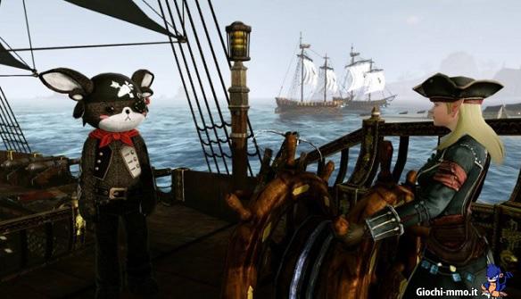 Pirati ArcheAge